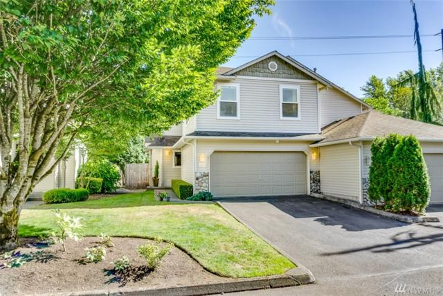 2201 192nd St SE B1, Bothell, WA 98012 (#1164890) :: Windermere Real Estate/East