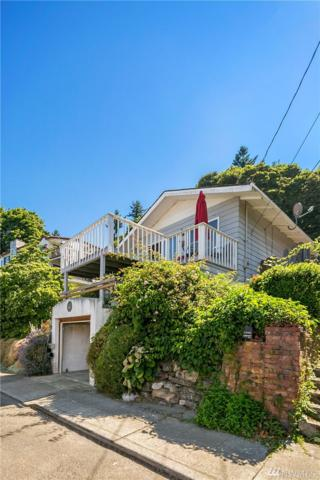 2302 Hobart Ave SW, Seattle, WA 98116 (#1165125) :: Ben Kinney Real Estate Team