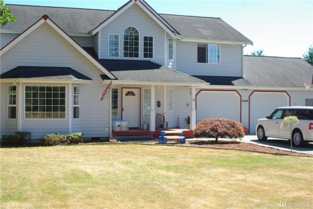 3133 SE 175th St SE, Tenino, WA 98589 (#1165164) :: Morris Real Estate Group