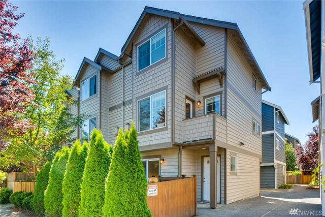 8501 Midvale Ave N C, Seattle, WA 98103 (#1165241) :: Beach & Blvd Real Estate Group