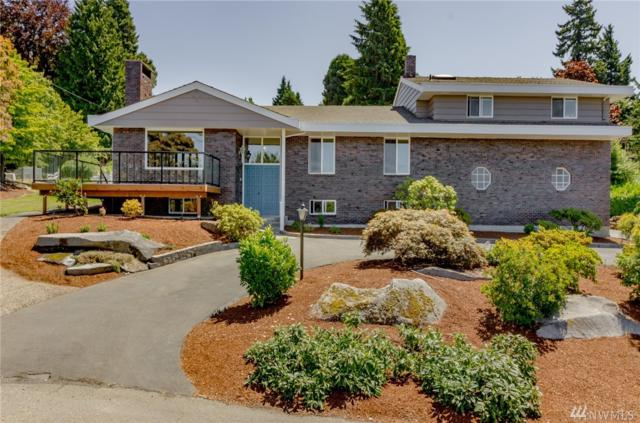 233 SW 189th Place, Normandy Park, WA 98166 (#1165267) :: Homes on the Sound