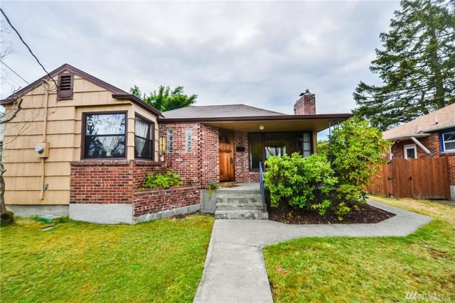 732 S Monroe St, Tacoma, WA 98405 (#1165285) :: Mosaic Home Group