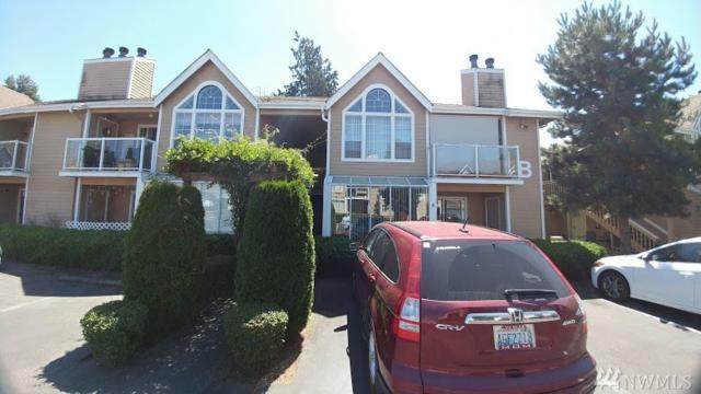 16419 Spruce Wy B1, Lynnwood, WA 98037 (#1165296) :: Windermere Real Estate/East