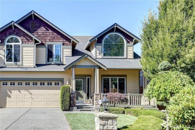 1917 124th Place SE, Everett, WA 98208 (#1165308) :: Windermere Real Estate/East