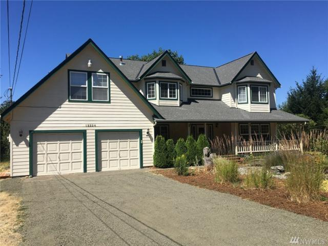 12224 Banner Rd SE, Olalla, WA 98359 (#1165339) :: Mike & Sandi Nelson Real Estate