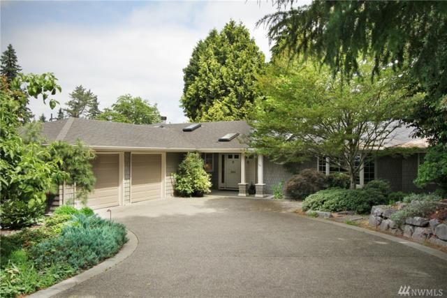 820 19th Lane W, Kirkland, WA 98033 (#1165454) :: The Eastside Real Estate Team