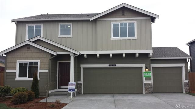 1006 Van Ogle Lane NW #25, Orting, WA 98360 (#1165470) :: Commencement Bay Brokers
