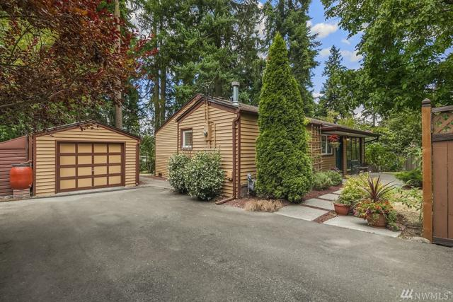 14549 Wallingford Ave N, Shoreline, WA 98133 (#1165506) :: The Snow Group at Keller Williams Downtown Seattle