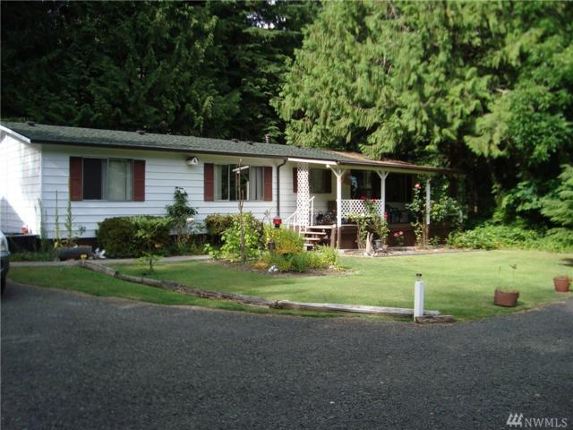 31 E Sylvan Rd, Shelton, WA 98584 (#1165655) :: Ben Kinney Real Estate Team