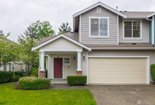5009 Talbot Place S A, Renton, WA 98055 (#1165820) :: Keller Williams Realty Greater Seattle