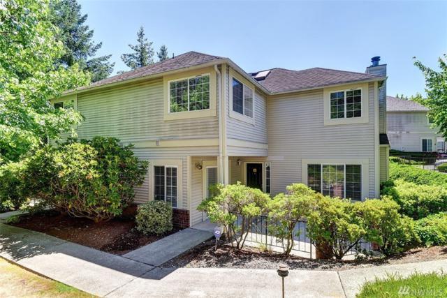 10909 Avondale Rd NE G126, Redmond, WA 98052 (#1165867) :: Keller Williams Realty Greater Seattle