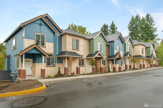 5966 185th Ct NE 3-104, Redmond, WA 98052 (#1165919) :: Keller Williams Realty Greater Seattle
