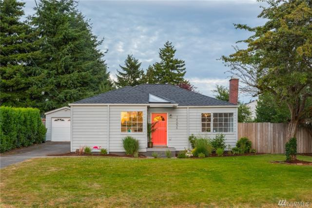 14656 SW 16th Ave, Burien, WA 98166 (#1166080) :: Keller Williams Realty Greater Seattle