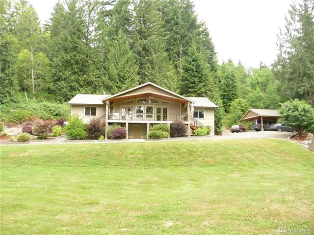 17933 Ok Mill Rd, Snohomish, WA 98290 (#1166116) :: The DiBello Real Estate Group