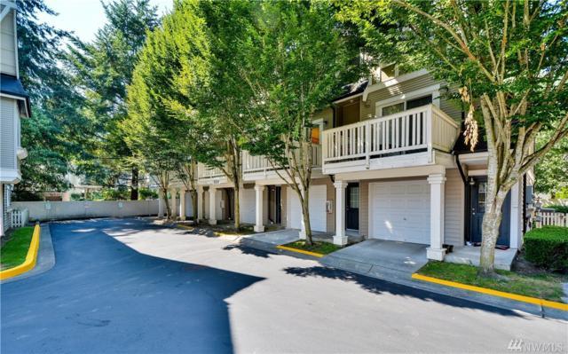 18268 NE 97th Wy #104, Redmond, WA 98052 (#1166134) :: Keller Williams Realty Greater Seattle