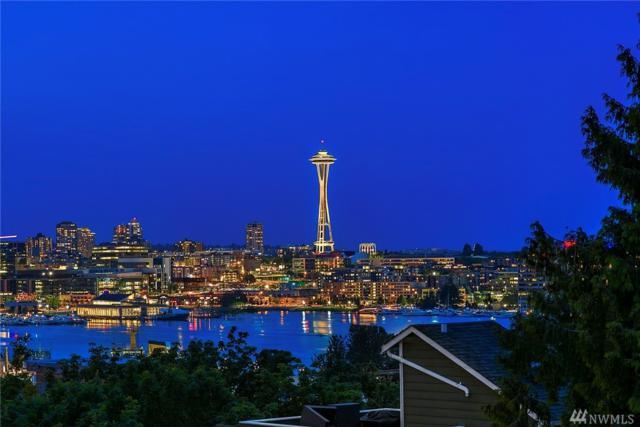 2218 Franklin Ave E C, Seattle, WA 98102 (#1166153) :: The DiBello Real Estate Group