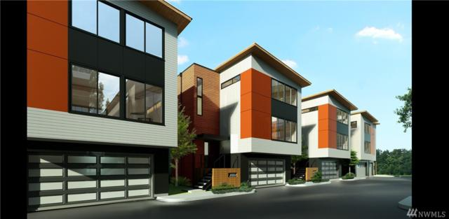 12810 NE 84th St #7, Kirkland, WA 98033 (#1166182) :: Keller Williams Realty Greater Seattle
