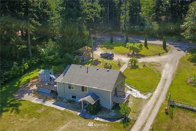 12836 160 Avenue SE, Renton, WA 98059 (MLS #1166205) :: Brantley Christianson Real Estate