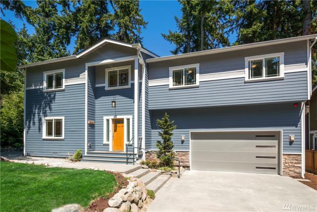 15261 Fremont Ave N, Shoreline, WA 98133 (#1166210) :: The Snow Group at Keller Williams Downtown Seattle