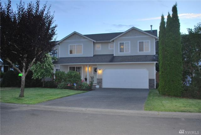 18922 90th Ave E, Puyallup, WA 98375 (#1166257) :: Mosaic Home Group