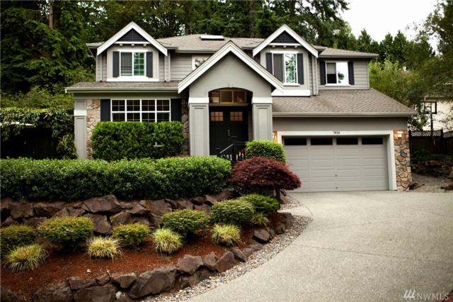 7826 136th Ave SE, Newcastle, WA 98059 (#1166267) :: Keller Williams Realty Greater Seattle
