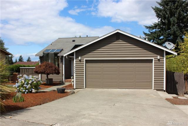 3946 SW 328th Place, Federal Way, WA 98023 (#1166325) :: Mosaic Home Group