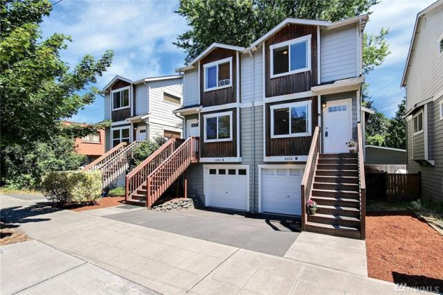 8450-B 25th Ave SW, Seattle, WA 98106 (#1166447) :: Beach & Blvd Real Estate Group