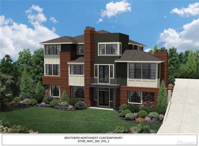 10044 NE 162Nd(Homesite 65) St, Bothell, WA 98011 (#1166498) :: The DiBello Real Estate Group
