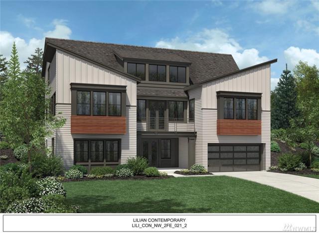 10016 NE 162Nd(Homesite 59) St, Bothell, WA 98011 (#1166499) :: The DiBello Real Estate Group