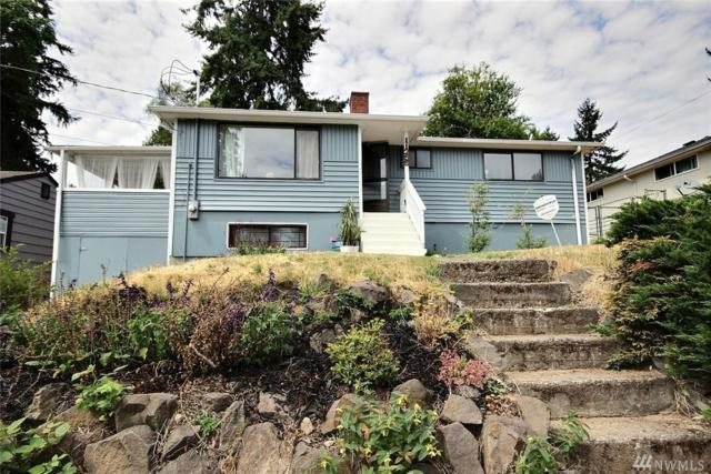 11255 57th Ave S, Seattle, WA 98178 (#1166550) :: Keller Williams Realty Greater Seattle
