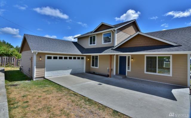 308 E 30th St, Bremerton, WA 98310 (#1166585) :: Keller Williams Realty Greater Seattle