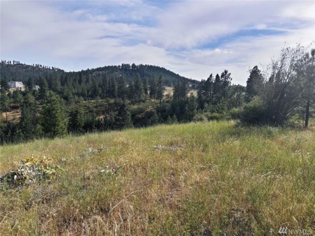 0 Center Lane, Spokane, WA 99224 (#1166614) :: Homes on the Sound