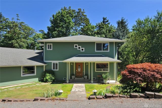 21942 93rd Ave S, Kent, WA 98031 (#1166625) :: Ben Kinney Real Estate Team