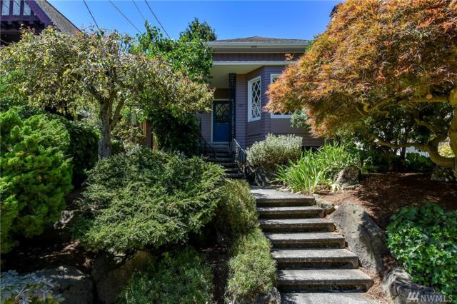4223 Dayton Ave N, Seattle, WA 98103 (#1166650) :: Beach & Blvd Real Estate Group