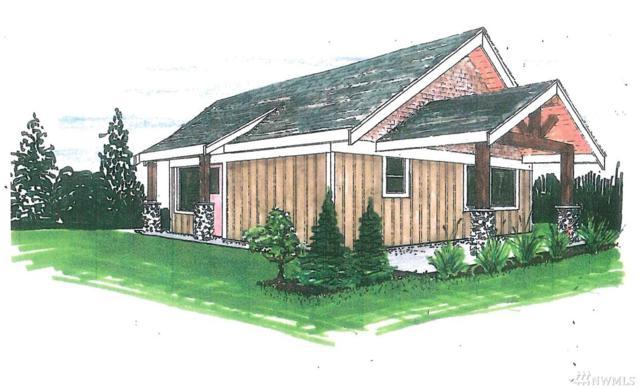 19626-Lot 15 S Lakeshore Rd, Chelan, WA 98816 (#1166669) :: Ben Kinney Real Estate Team