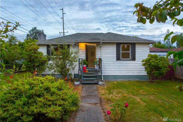 9256 NW 2nd Ave, Seattle, WA 98117 (#1166697) :: The Snow Group at Keller Williams Downtown Seattle