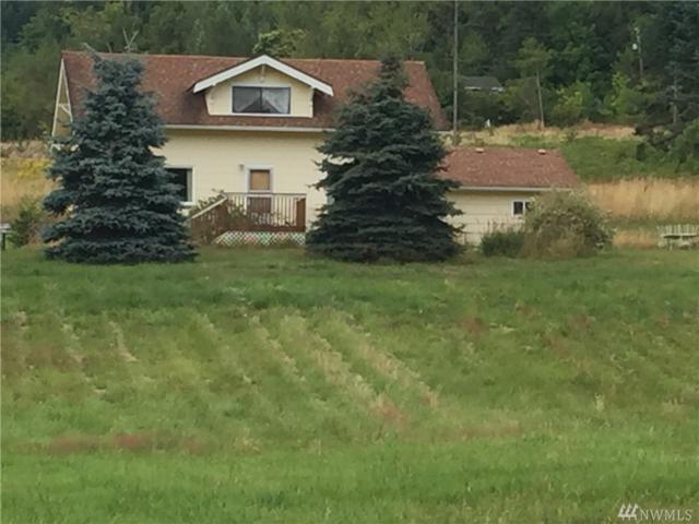 119 N Murray St, Oakville, WA 98568 (#1166719) :: Ben Kinney Real Estate Team