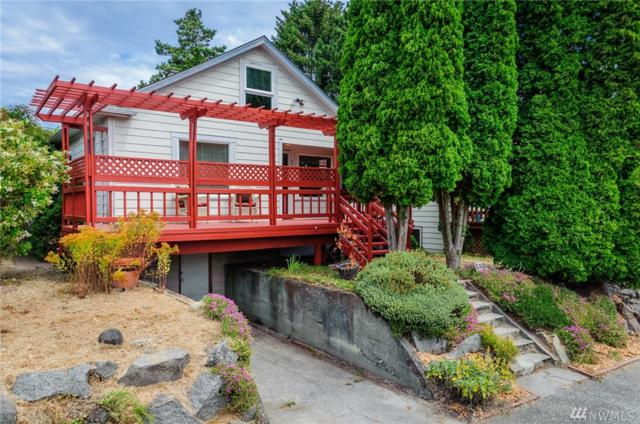 640 NW 83rd St, Seattle, WA 98117 (#1166881) :: Beach & Blvd Real Estate Group