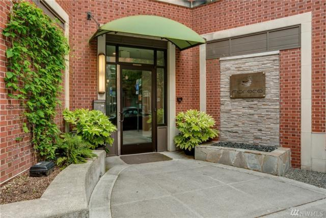413 NE 70th St #402, Seattle, WA 98115 (#1166892) :: The Snow Group at Keller Williams Downtown Seattle
