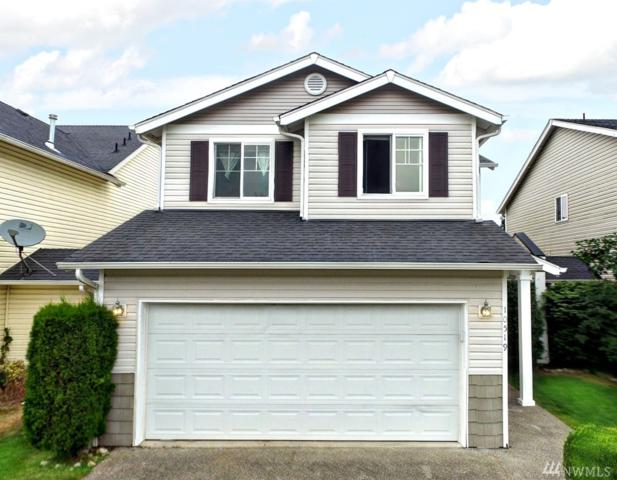 10519 197th St Ct E, Graham, WA 98338 (#1166930) :: Beach & Blvd Real Estate Group