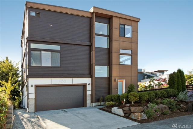 4136 52nd Ave SW, Seattle, WA 98116 (#1167233) :: Alchemy Real Estate