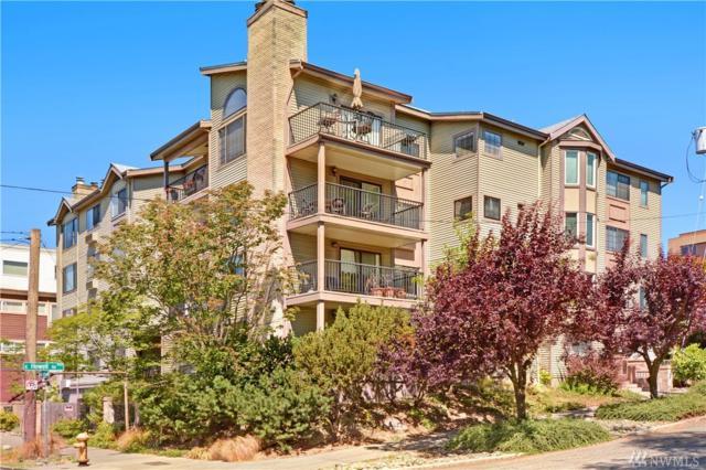 1800 Boylston Ave #302, Seattle, WA 98122 (#1167241) :: Beach & Blvd Real Estate Group