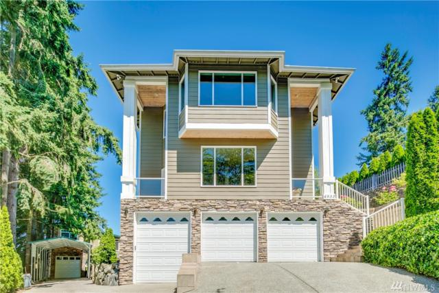 4933 Glenwood Ave, Everett, WA 98203 (#1167284) :: Homes on the Sound