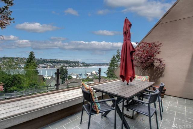 613 E Highland Dr #2, Seattle, WA 98102 (#1167331) :: Beach & Blvd Real Estate Group