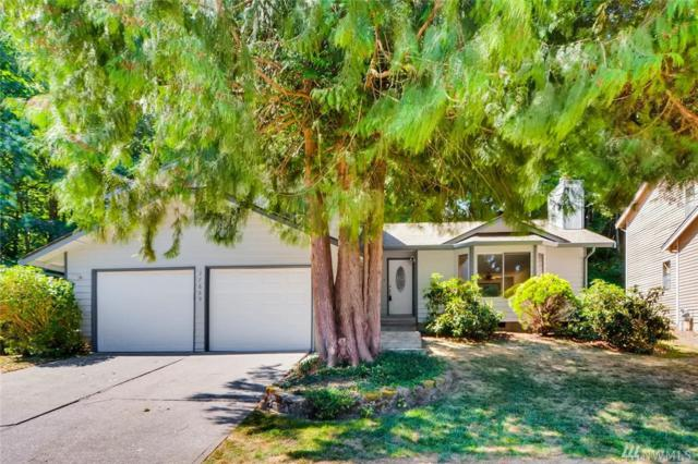 27669 26th Ave S, Federal Way, WA 98003 (#1167456) :: Homes on the Sound