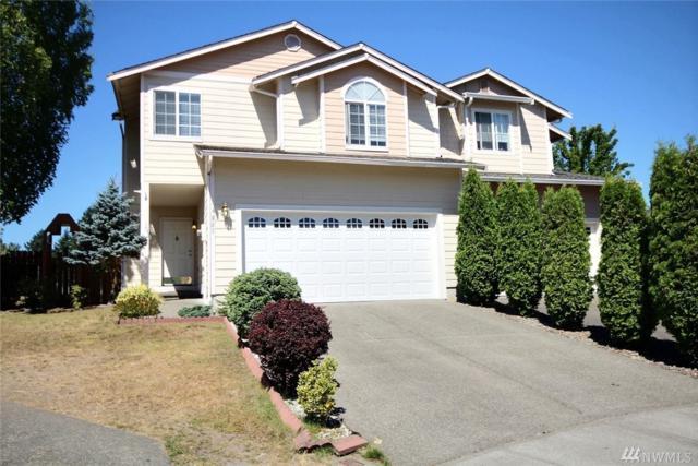 6801 132nd Ct E, Puyallup, WA 98373 (#1167729) :: Ben Kinney Real Estate Team