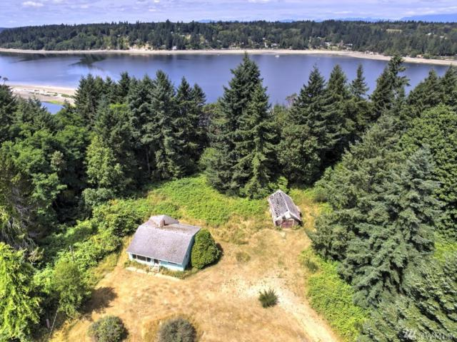 490 E Stretch Island Rd S, Grapeview, WA 98546 (#1168185) :: Homes on the Sound