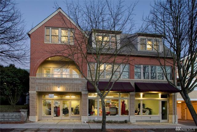 5446 California Ave SW, Seattle, WA 98136 (#1168260) :: Ben Kinney Real Estate Team