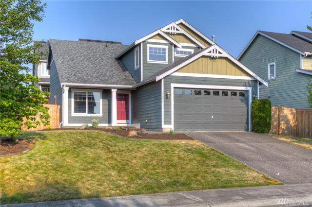 17204 139th Ave E, Puyallup, WA 98374 (#1168349) :: Homes on the Sound