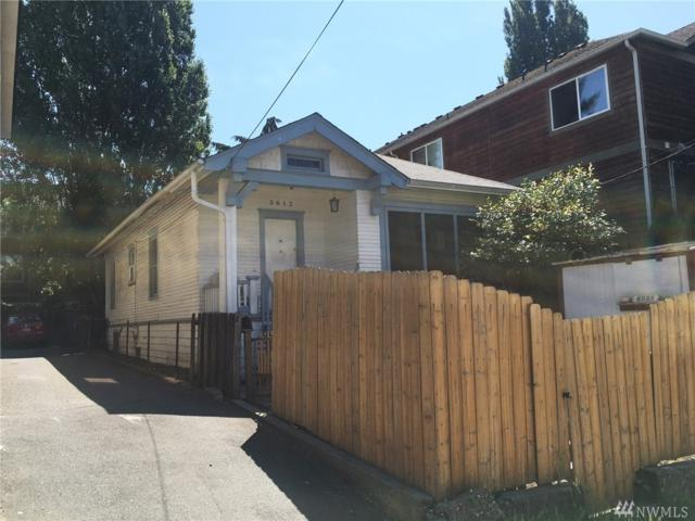 3612 Greenwood Ave N, Seattle, WA 98103 (#1168375) :: Beach & Blvd Real Estate Group